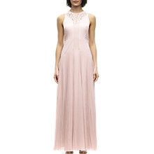 Buy Whistles Gina Lace Evening Dress Online at johnlewis.com