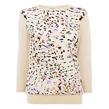 Buy Wishbone Knitted Estella Top Online at johnlewis.com