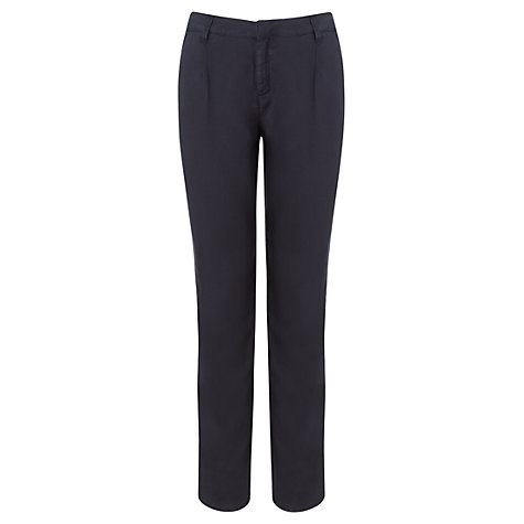 Buy Jigsaw Tencel Chino Online at johnlewis.com
