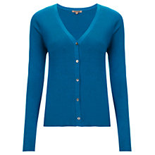 Buy Jigsaw Silk Cardigan Online at johnlewis.com