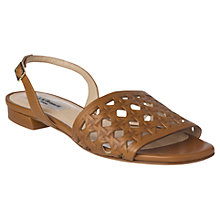 Buy L.K. Bennett Delia Sandals Online at johnlewis.com