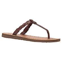 Buy UGG Bria Flip-Flops Online at johnlewis.com