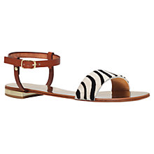 Buy Carvela Koala Flat Sandals Online at johnlewis.com