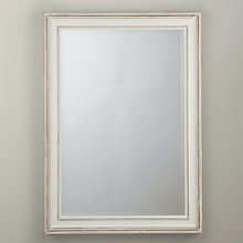 Buy John Lewis Limed Wood Mirror Online at johnlewis.com