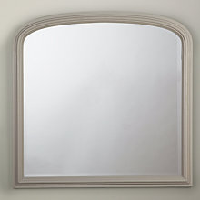 Buy John Lewis Croft Collection Overmantel Mirror Online at johnlewis.com