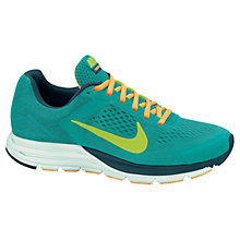 Buy Nike Zoom Structure + 17 Women's Running Shoes Online at johnlewis.com