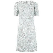 Buy Kaliko Mosaic Print Dress, Blue Online at johnlewis.com