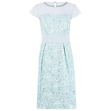 Buy Kaliko Cornelli Prom Dress, Blue Online at johnlewis.com