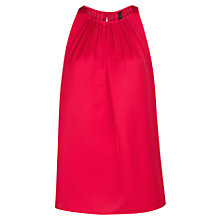 Buy Mango Pleated Detail Top Online at johnlewis.com