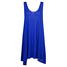 Buy Mango Lightweight Strap Dress Online at johnlewis.com