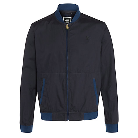 Buy G-Star Raw Correct Bergmann Jacket Online at johnlewis.com