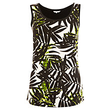 Buy Wishbone Amelie Viscose Jersey Vest, Multi Online at johnlewis.com