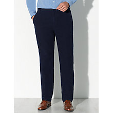 Buy John Lewis Moleskin Trousers Online at johnlewis.com