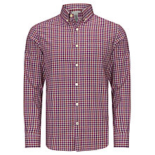 Buy John Lewis Bold Multi Check Twill Shirt Online at johnlewis.com