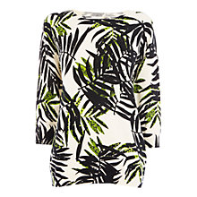 Buy Wishbone Eva Printed Jumper, Multi Online at johnlewis.com