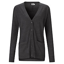 Buy Kin by John Lewis Merino Cardigan Online at johnlewis.com