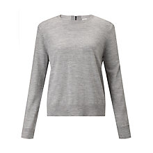 Buy Kin by John Lewis Merino Wool Jumper Online at johnlewis.com