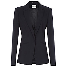 Buy Reiss Belmonte Tuxedo Jacket, Dark Navy Online at johnlewis.com