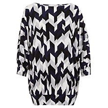 Buy Fenn Wright Manson Skye Graphic Print Top, Multi Online at johnlewis.com