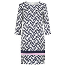 Buy Fenn Wright Manson Iona Shift Dress, Multi Online at johnlewis.com