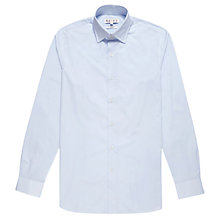 Buy Reiss Navigator Non-Stretch Poplin Shirt Online at johnlewis.com
