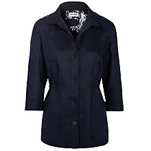 Buy Gerry Weber Linen Jacket Online at johnlewis.com