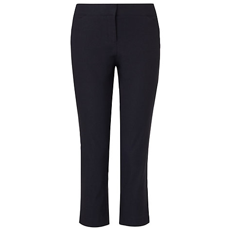 Buy Phase Eight Billie Crop Trousers Online at johnlewis.com