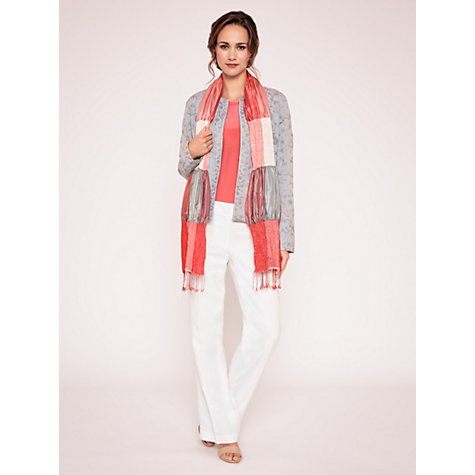 Buy East Embroidered Jacket Online at johnlewis.com