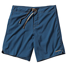 Buy Patagonia Light and Variable Swim Shorts, Blue Online at johnlewis.com