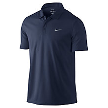 Buy Nike Tennis Short Sleeve Polo Shirt Online at johnlewis.com