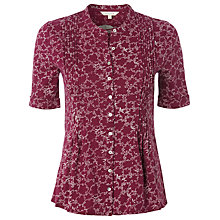 Buy White Stuff Osaka Print Shirt Online at johnlewis.com