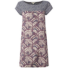 Buy White Stuff Kanto Mixed Print Tunic Online at johnlewis.com