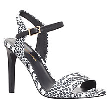 Buy KG by Kurt Geiger Jamie Sandals Online at johnlewis.com