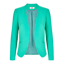 Buy Louche Hansa Jacket, Mint Online at johnlewis.com