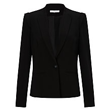Buy COLLECTION by John Lewis Contemporary Jacket, Black Online at johnlewis.com
