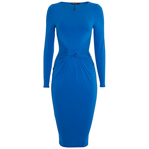 Buy Rise Pippa Knot Front Detail Dress Online at johnlewis.com