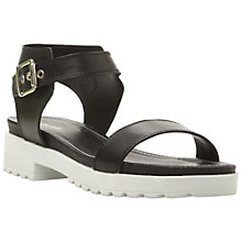 Buy Dune Jorgey Sporty Sandals Online at johnlewis.com