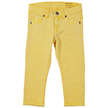 Buy Polarn O. Pyret Baby Slim Fit Denim Jeans Online at johnlewis.com
