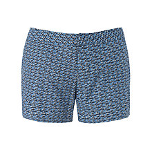 Buy Orla Kiely Ditsy Regatta Print Swim Shorts Online at johnlewis.com