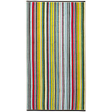 Buy Harlequin Barcode Towels Online at johnlewis.com