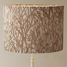 Buy Voyage Arbour Lampshade Online at johnlewis.com