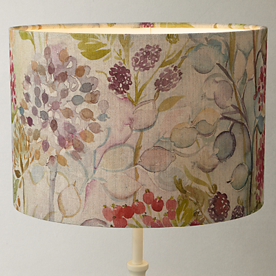 Voyage Hedgerow Lampshade