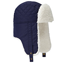 Buy John Lewis Ski Trapper Hat Online at johnlewis.com