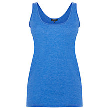 Buy Warehouse Scoop Neck Vest Online at johnlewis.com