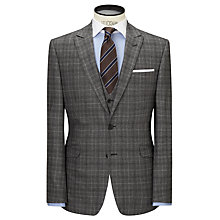 Buy John Lewis Milled Glen Check Suit Jacket Online at johnlewis.com