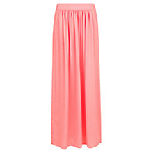 Buy Mango Flowy Long Skirt Online at johnlewis.com