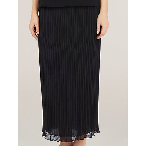 Buy Windsmoor Crinkle Skirt Online at johnlewis.com