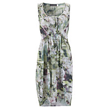 Buy Mint Velvet Becky Print Ovoid Dress, Multi Online at johnlewis.com
