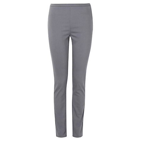 Buy Phase Eight Amina Jeggings, Grey Online at johnlewis.com