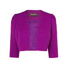 Buy Phase Eight Jeannie Jacket Online at johnlewis.com